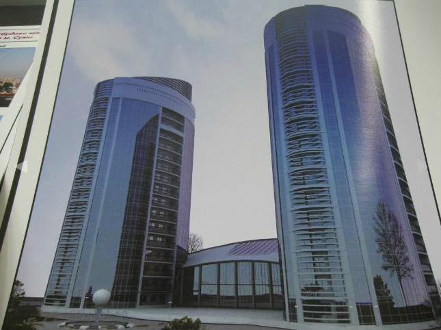 Сумским архитекторам не понравился «стеклянный» ЗАГС (ФОТО), фото-2