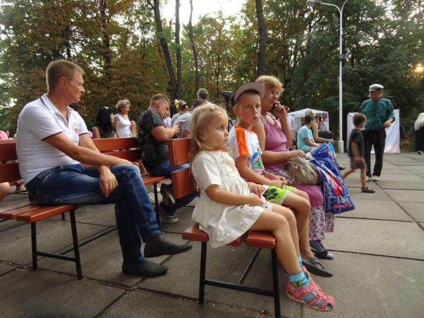 Мариупольцы устроили маленький фестиваль, пропитанный большой любовью к Украине (Дополнено,ФОТО, ВИДЕО), фото-3