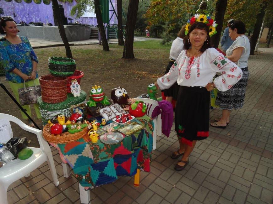 Мариупольцы устроили маленький фестиваль, пропитанный большой любовью к Украине (Дополнено,ФОТО, ВИДЕО), фото-1