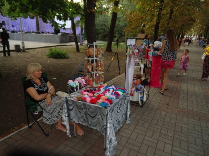 Мариупольцы устроили маленький фестиваль, пропитанный большой любовью к Украине (Дополнено,ФОТО, ВИДЕО), фото-2