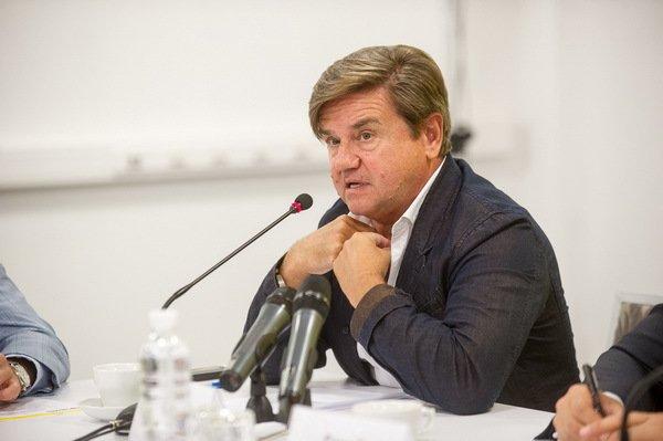 Сергей Тигипко: сотрудничество гражданского общества и власти – эффективный путь к миру в стране, фото-1