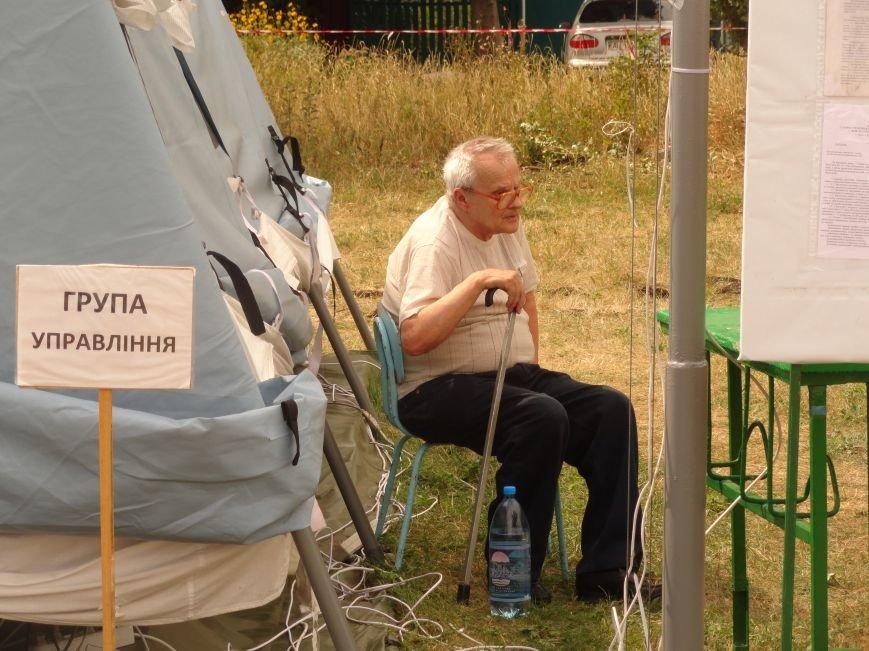 Мариупольцы увидели в Волновахе жизнь после войны (ФОТО), фото-6