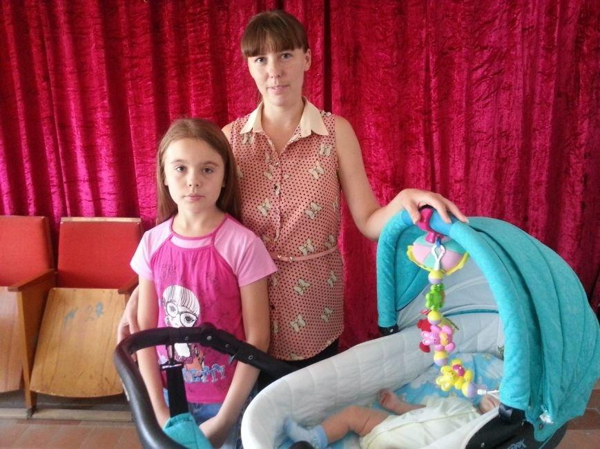 Адресная помощь украинцам, фото-4