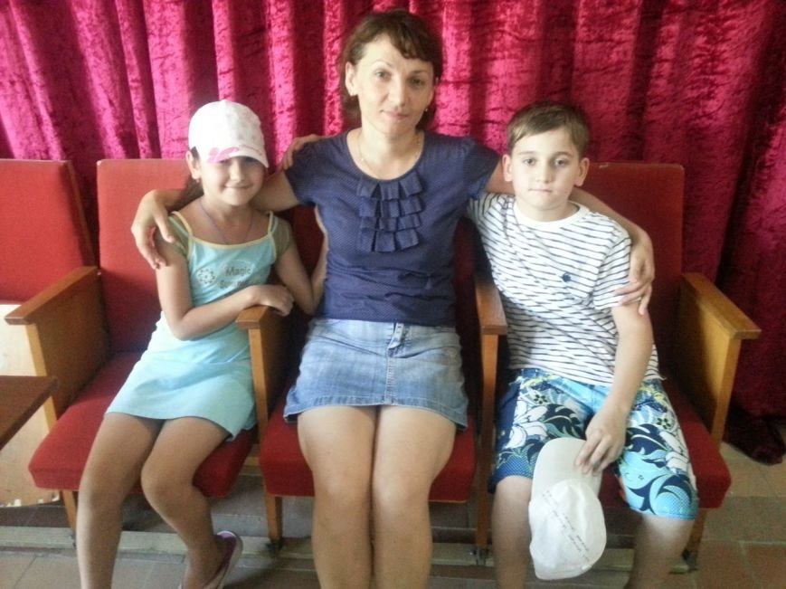 Адресная помощь украинцам, фото-7