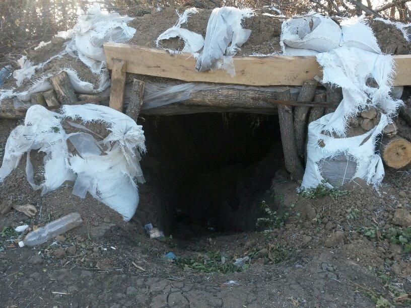 Под Мариуполем закрыт пункт пропуска «Новоазовск». Небезопасно для граждан (ФОТО), фото-13