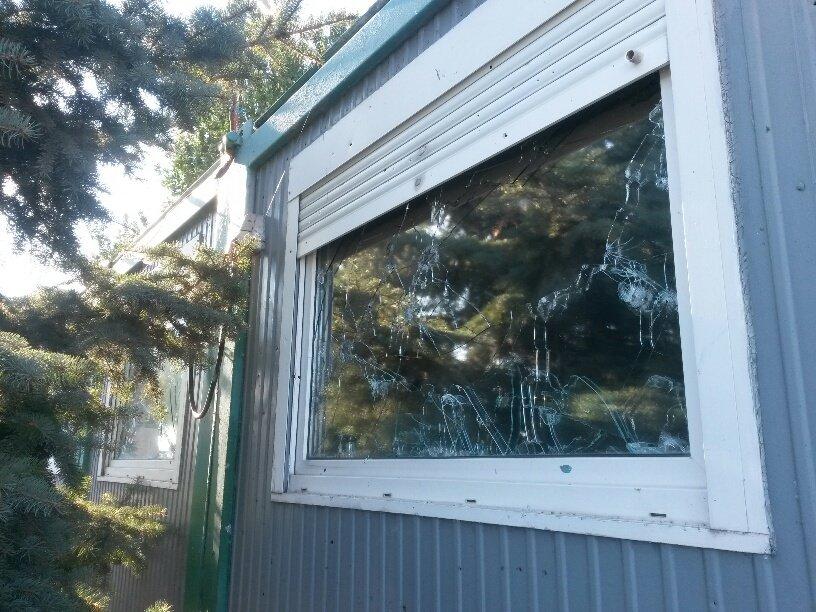 Под Мариуполем закрыт пункт пропуска «Новоазовск». Небезопасно для граждан (ФОТО), фото-4