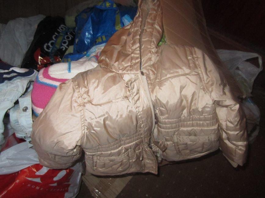В Мариуполе беженцы получили гуманитарную помощь из Испании (ФОТО), фото-4