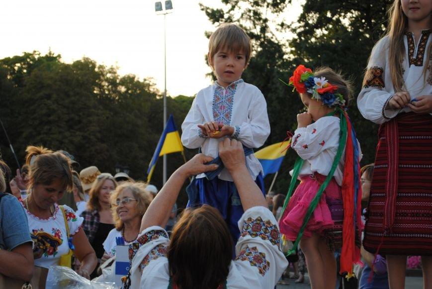 В Харькове вместо парада вышиванок состоялась очередная акция евромайдановцев, фото-7