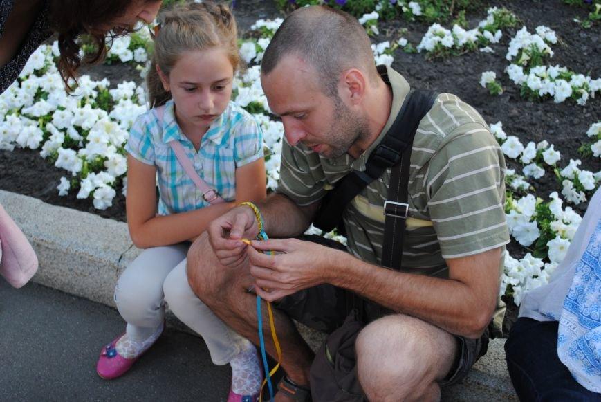 В Харькове вместо парада вышиванок состоялась очередная акция евромайдановцев, фото-9