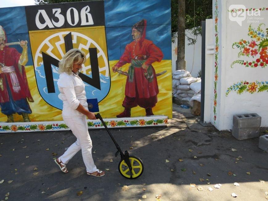Под Мариуполем дача Януковича попала в Книгу рекордов Украины (ФОТО, ВИДЕО), фото-6
