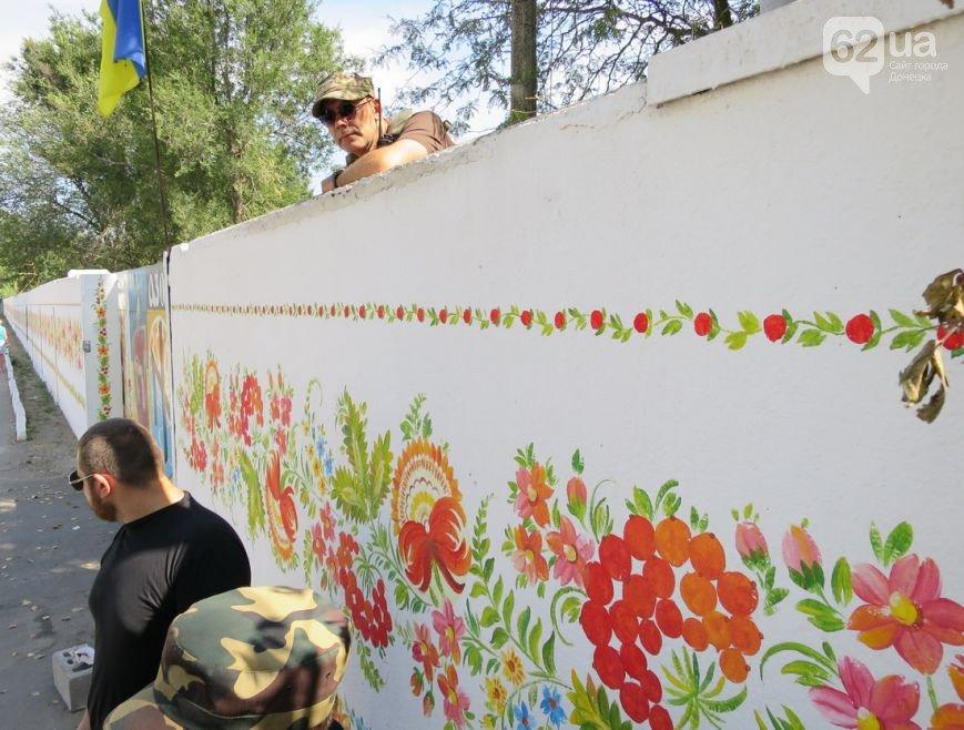 Под Мариуполем дача Януковича попала в Книгу рекордов Украины (ФОТО, ВИДЕО), фото-5