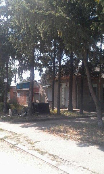 В Харькове неизвестные начинают сносить памятники Ленину, фото-2