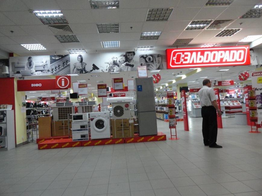В Мариуполе закрылись магазины, торгующие одеждой и золотом. Продуктов хватает (ФОТО), фото-6
