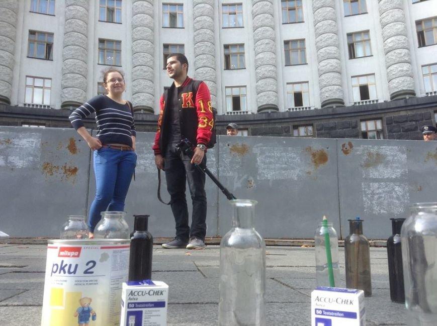 В Киеве Минздрав обвинили в коррупционном сговоре с производителями (ФОТО), фото-1