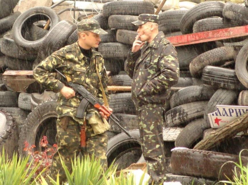 Фотопятница.«Военный Мариуполь», фото-12