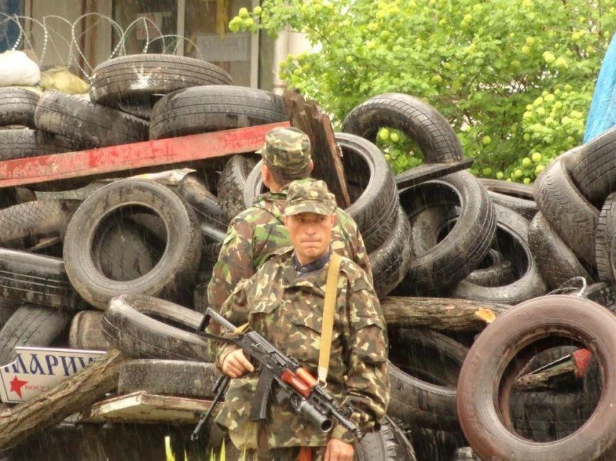 Фотопятница.«Военный Мариуполь», фото-8