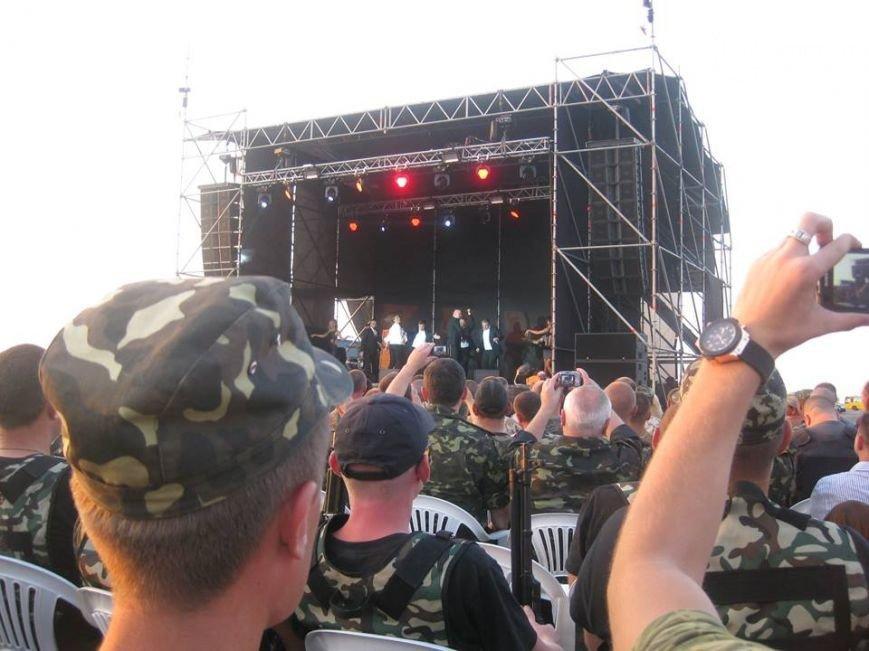Фотопятница.«Военный Мариуполь», фото-20