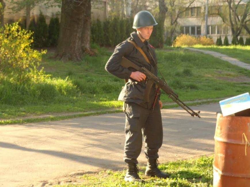Фотопятница.«Военный Мариуполь», фото-10