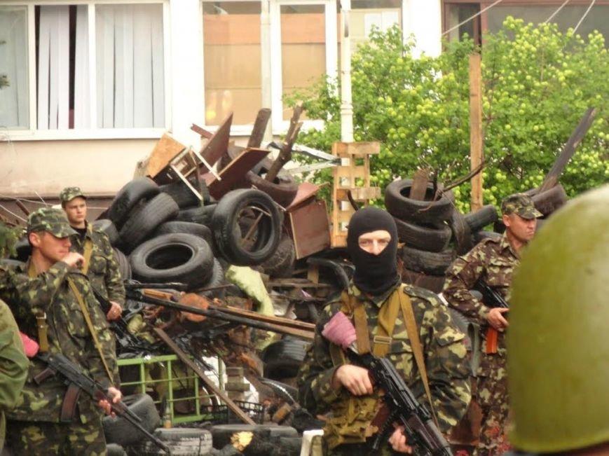 Фотопятница.«Военный Мариуполь», фото-9
