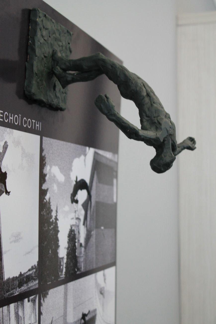 В Сумах завершился конкурс идей на памятник Небесной Сотне (ФОТО), фото-7