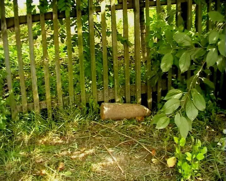 Сумська область: поблизу елеватора та залізничної колії знайдено артснаряд (ФОТО), фото-2