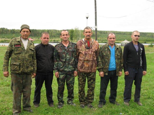 В Ульяновской области лучшие вальщики леса работают в Базарном Сызгане, фото-1