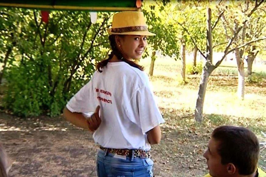 Енакиевским детям продлили пребывание в летних лагерях, фото-3
