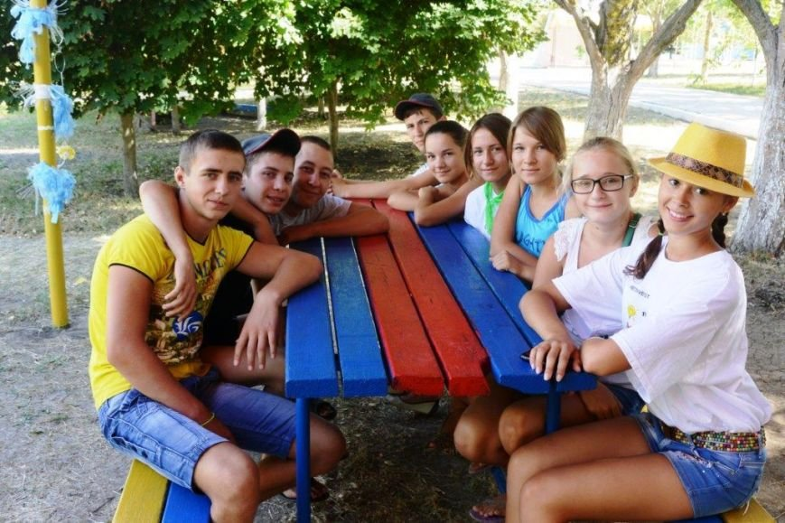 Енакиевским детям продлили пребывание в летних лагерях, фото-2