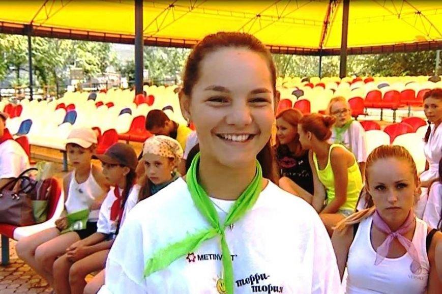 Енакиевским детям продлили пребывание в летних лагерях, фото-7