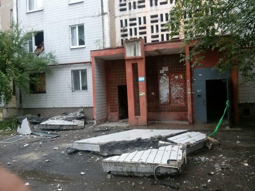 В Донецке в результате обстрела погибли 15 человек (ФОТО), фото-3