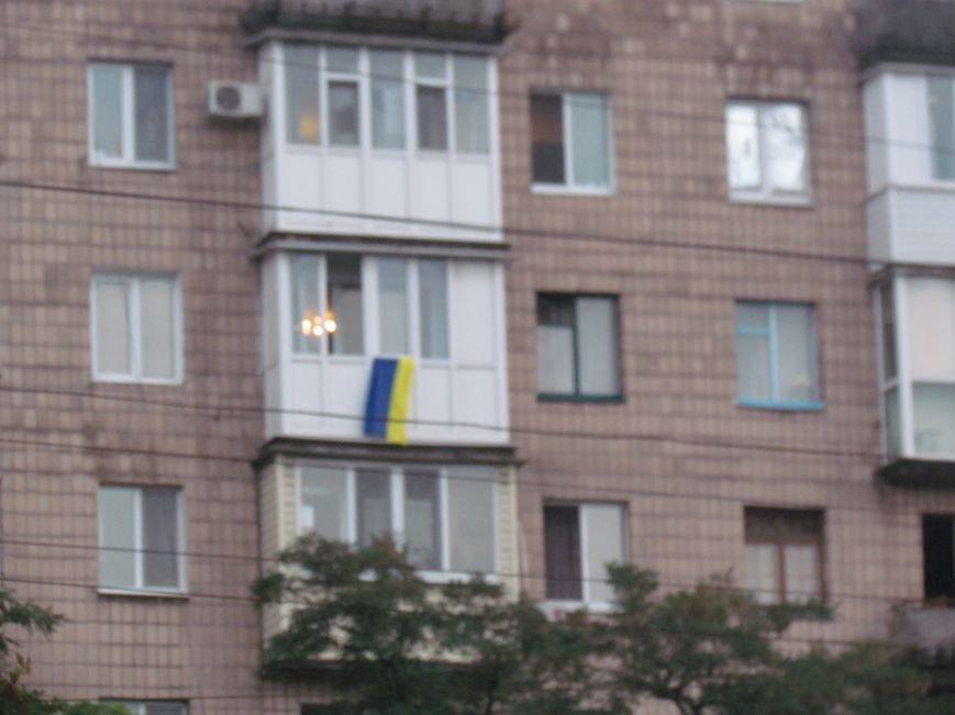 В Мариуполе на митинге за мир пели гимн Украины, молились и записывались в «живой щит» (ДОПОЛНЕНО+ФОТО+ВИДЕО), фото-35