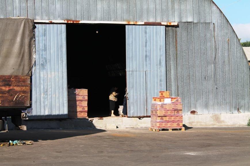 В Артемовск прибыли фуры с гуманитарным грузом, фото-2