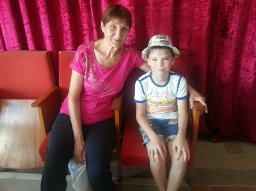 Адресная помощь украинцам, фото-2