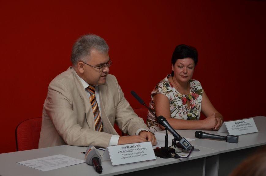 Крымским первокурсникам в Тюмени пообещали 10 тыс.руб. стипендии и места в общежитии (ФОТО), фото-3