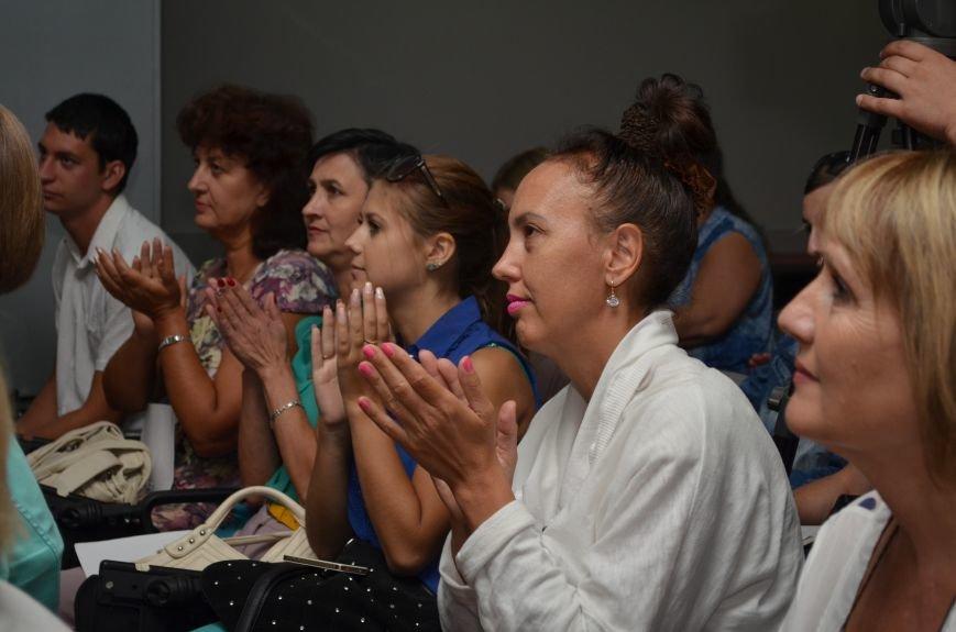 Крымским первокурсникам в Тюмени пообещали 10 тыс.руб. стипендии и места в общежитии (ФОТО), фото-2