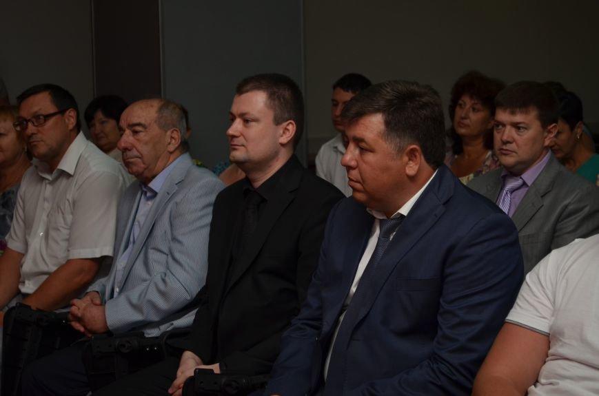 Крымским первокурсникам в Тюмени пообещали 10 тыс.руб. стипендии и места в общежитии (ФОТО), фото-6