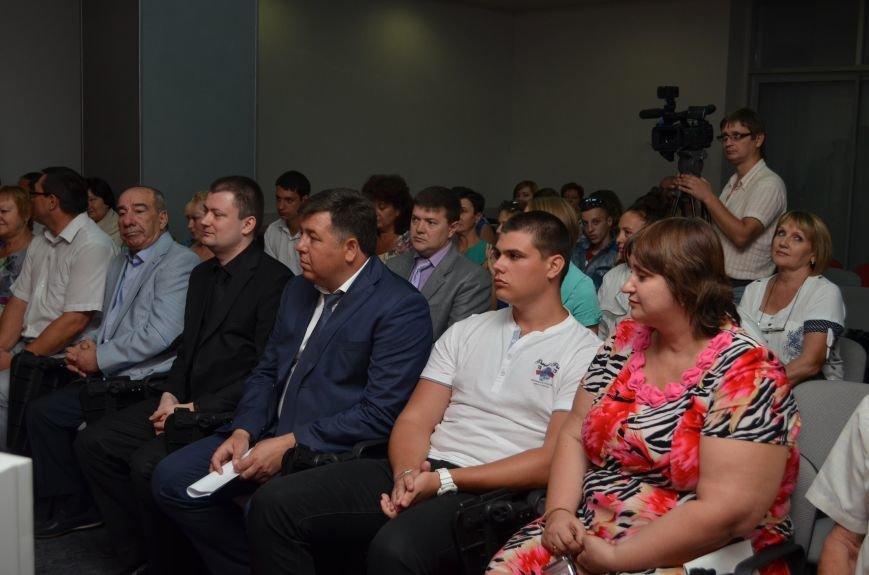 Крымским первокурсникам в Тюмени пообещали 10 тыс.руб. стипендии и места в общежитии (ФОТО), фото-4