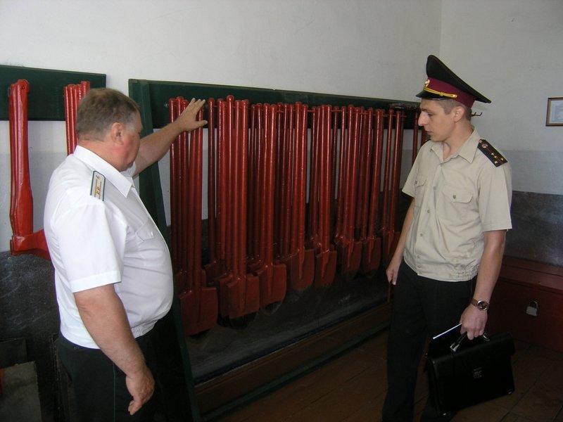 Сумська область: рятувальники перевірили забезпечення пожежної безпеки лісів (ФОТО), фото-11