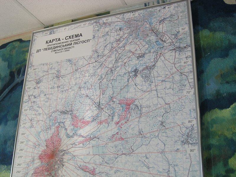 Сумська область: рятувальники перевірили забезпечення пожежної безпеки лісів (ФОТО), фото-8
