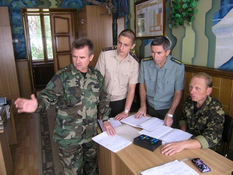 Сумська область: рятувальники перевірили забезпечення пожежної безпеки лісів (ФОТО), фото-10
