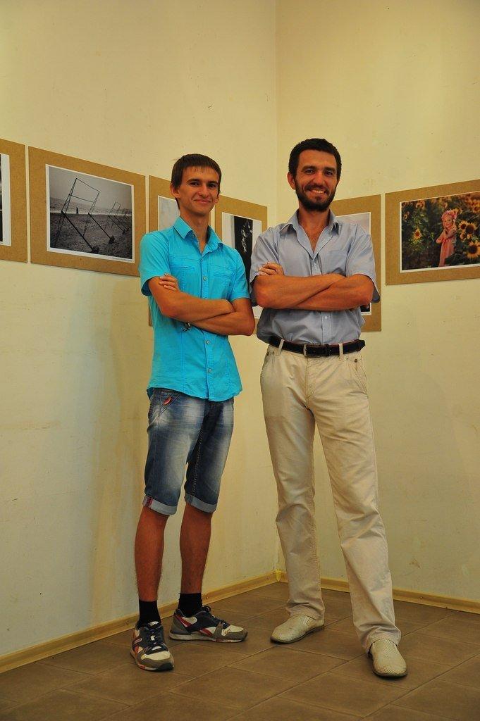 В Ильичёвске открылась выставка фотографий со всего мира (Фотоотчёт), фото-2
