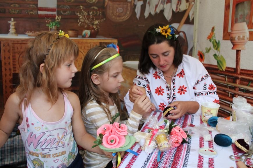 На «Артемсоли» отпраздновали День шахтера (ФОТО+ВИДЕО), фото-8