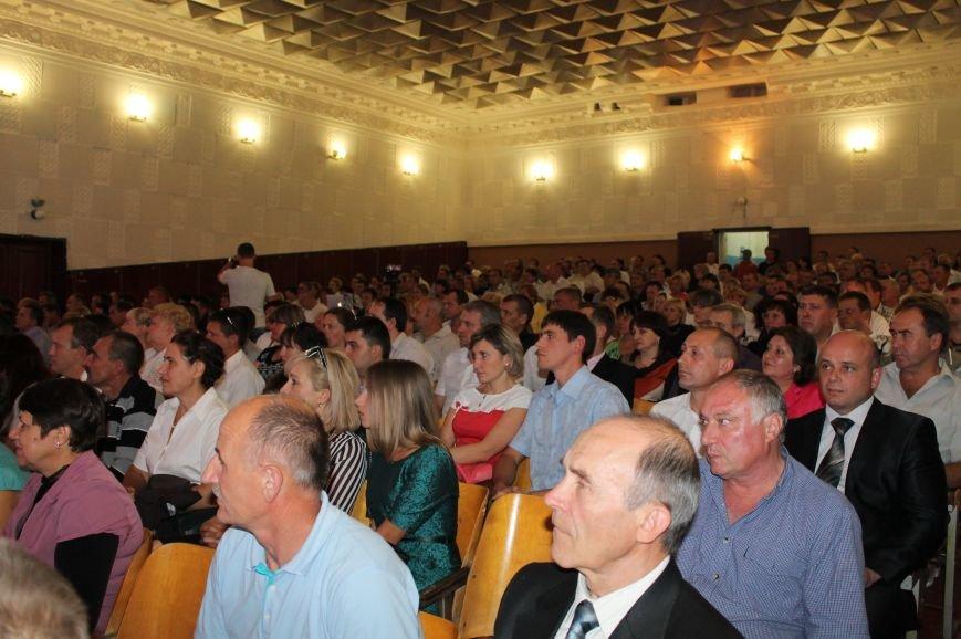 На «Артемсоли» отпраздновали День шахтера (ФОТО+ВИДЕО), фото-17