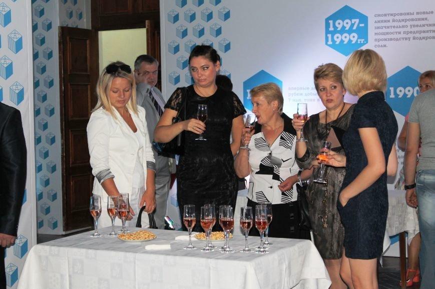 На «Артемсоли» отпраздновали День шахтера (ФОТО+ВИДЕО), фото-13