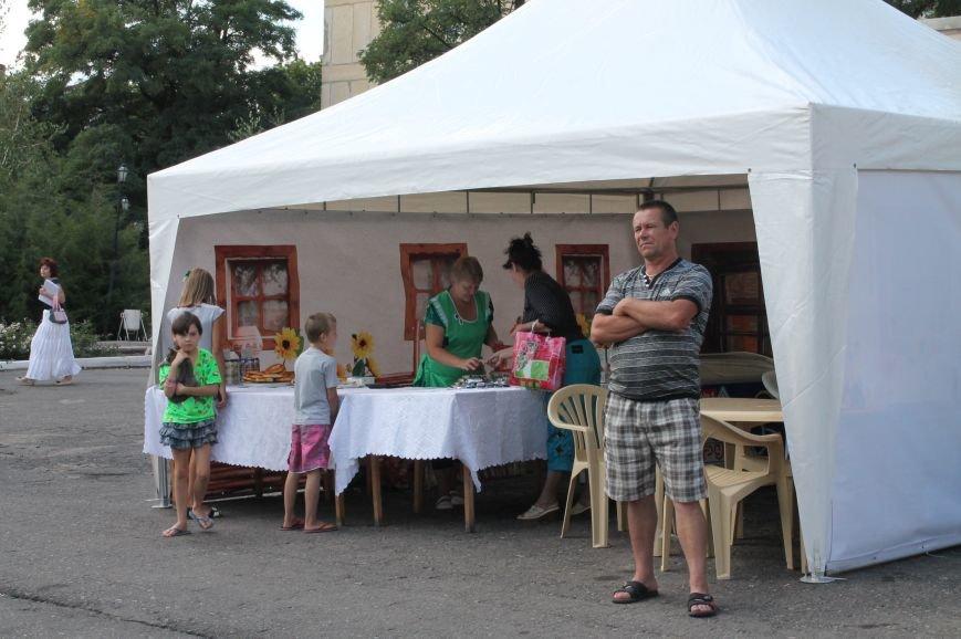 На «Артемсоли» отпраздновали День шахтера (ФОТО+ВИДЕО), фото-6