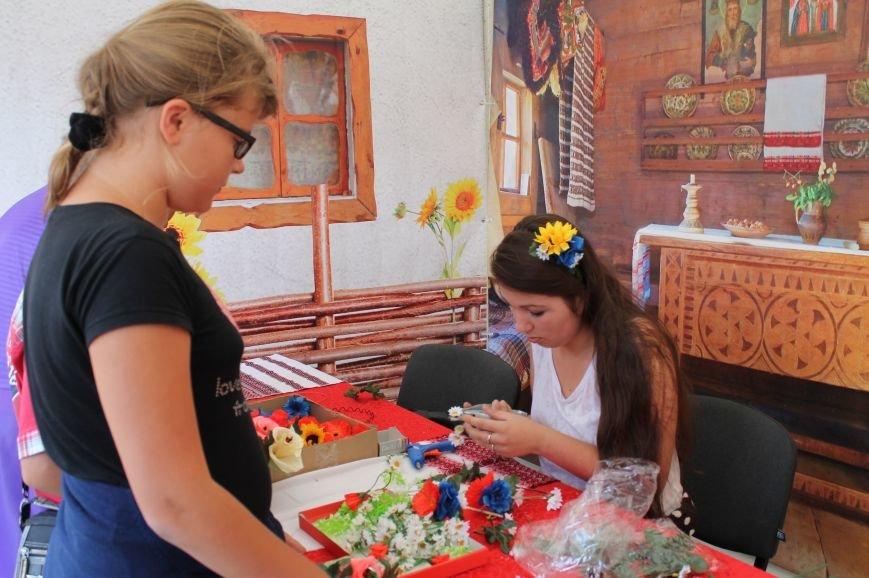 На «Артемсоли» отпраздновали День шахтера (ФОТО+ВИДЕО), фото-4