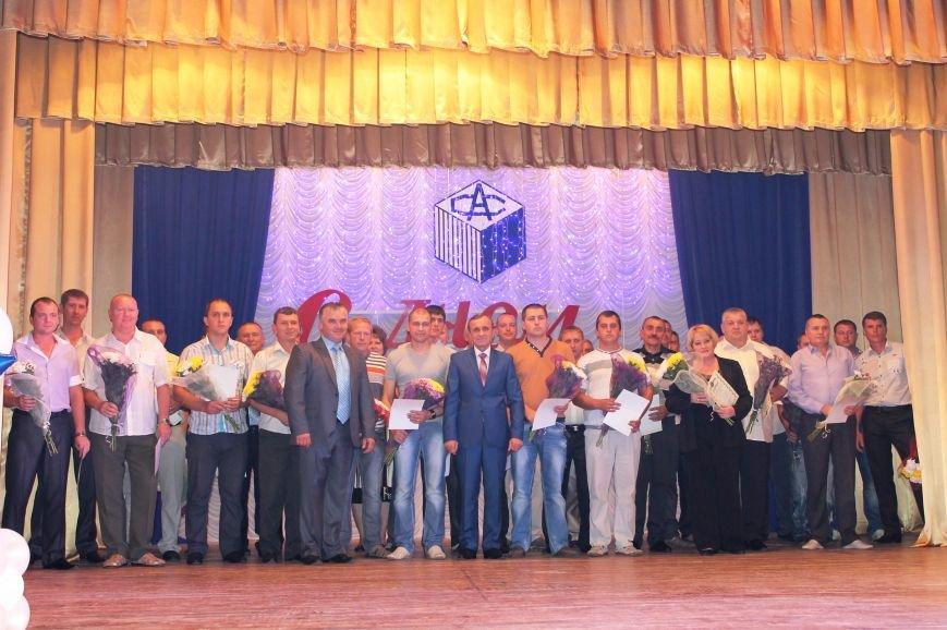 На «Артемсоли» отпраздновали День шахтера (ФОТО+ВИДЕО), фото-19