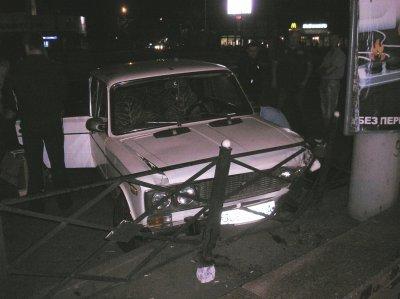 В Днепропетровской области задержали похитителя автомобиля, фото-1