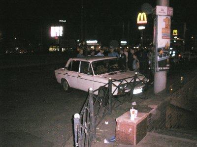 В Днепропетровской области задержали похитителя автомобиля, фото-2