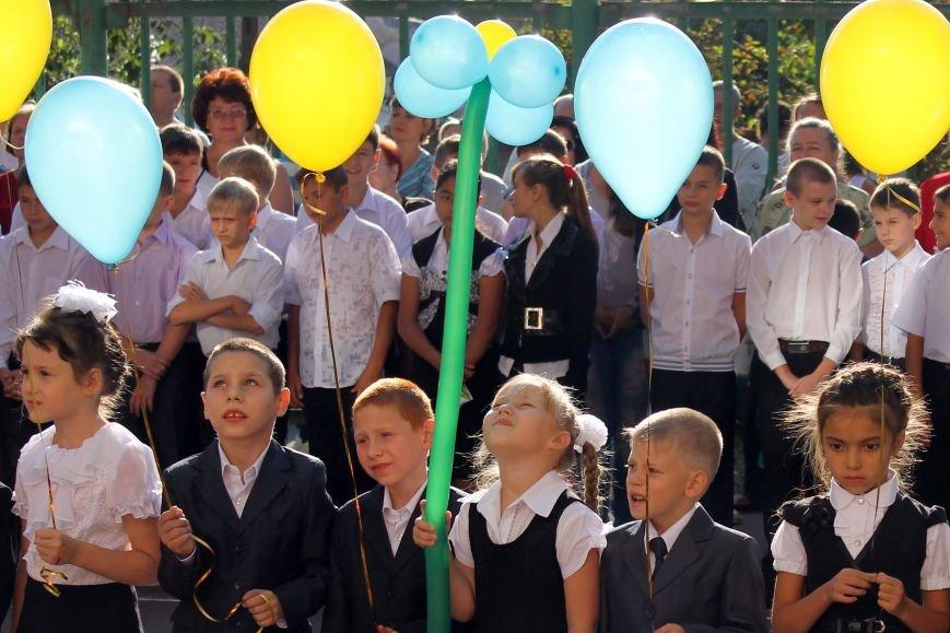 дети шарики